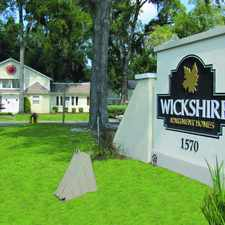 Rental info for Wickshire on Lane