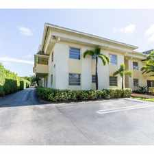Rental info for Waterside Apartments in the Pinecrest area