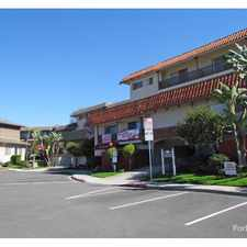 Rental info for Redondo View Apartments