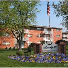Rental info for Westgate Apartments and Townhomes