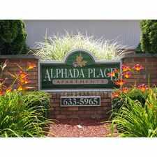 Rental info for Alphada Place