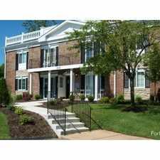 Rental info for Heritage Estates Apartments