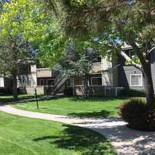 Rental info for Park Vista Apartments in the Reno area