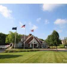 Rental info for Fairfield Pointe