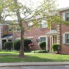 Rental info for Sycamore Square Apartments in the Dayton area
