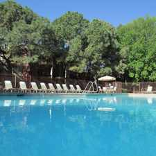 Rental info for Mission Hill Apts in the Albuquerque area