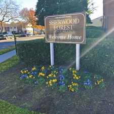 Rental info for Sherwood Forest in the Sherwood Forest area