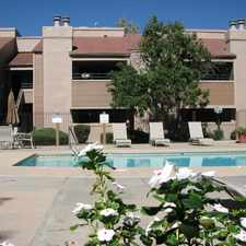 Rental info for Sunchase in the Albuquerque area