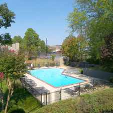 Rental info for Lynnfield Place in the Memphis area