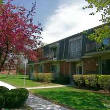 Rental info for Country Corner Apartments & Townhomes