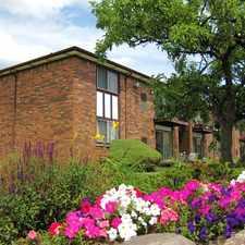 Rental info for Elizabeth Lake Estates Apartments