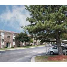 Rental info for Parkcrest Apartments