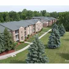Rental info for Wilderness Park Apts