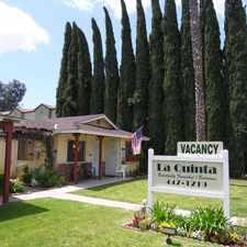 Rental info for La Quinta