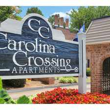 Rental info for Carolina Crossing