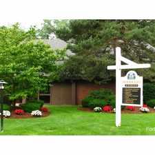 Rental info for Woodcliff Estates