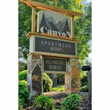 Rental info for The Canyon and Knox Landing