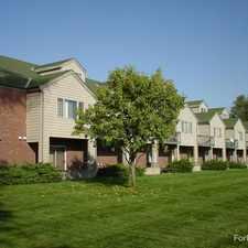 Rental info for Center Oaks/Fair Oaks in the Lincoln area
