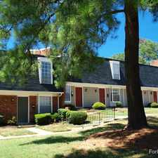 Rental info for Three Willows