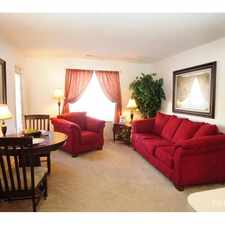 Rental info for Brandywine Apartments in the Virginia Beach area