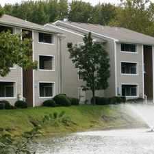 Rental info for Hunters Mill Apartments