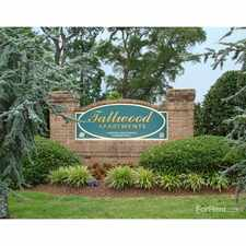 Rental info for Tallwood Apartments in the Virginia Beach area