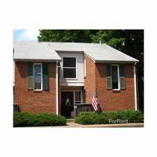 Rental info for Cedarfield at Churchland
