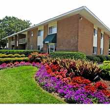 Rental info for University Apartments in the Virginia Beach area