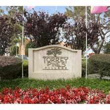 Rental info for Torrey Pines Village