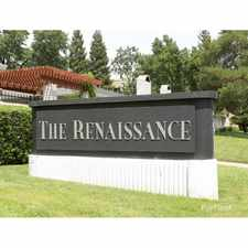 Rental info for The Renaissance
