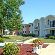 Rental info for Bluemound Village Apartments in the Wauwatosa area