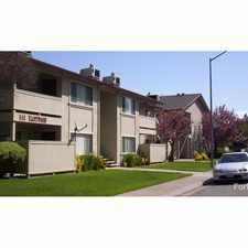 Rental info for Vista Verde Apartments