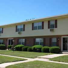 Rental info for Winthrop Terrace of Findlay in the Findlay area