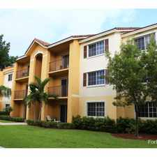 Rental info for Eagle Pointe