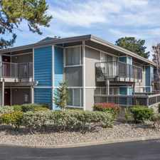 Rental info for Reserve at Mountain View in the Los Altos area