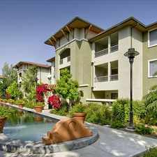 Rental info for Estancia at Santa Clara