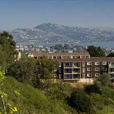 Rental info for Summit at Sausalito