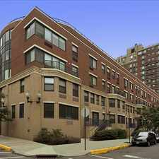 Rental info for 77 Park Avenue in the Hoboken area