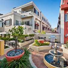Rental info for Citrus Suites in the Santa Monica area