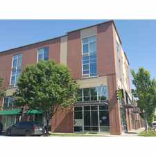 Rental info for Downtown Lofts