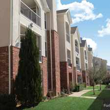 Rental info for Addison Park
