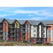 Rental info for The Summit at Bay Vista
