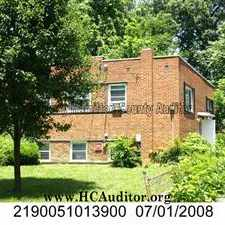 Rental info for Quite Residential Neighborhood close to Schools. in the College Hill area