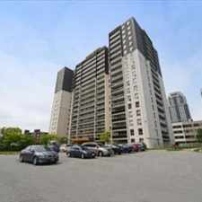 Rental info for The West Mall and Bloor: 15 Eva Road, 2BR in the Etobicoke West Mall area