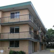 Rental info for Central to Everything in the Brisbane area