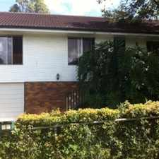 Rental info for Cute three bedroom house close to Newmarket Train Station