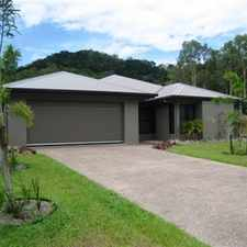 Rental info for NEAR NEW and READY FOR YOU! in the Cairns area