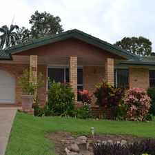 Rental info for VERY NEAT- 3 BEDROOMS- SEA VIEWS in the Yeppoon area