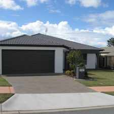Rental info for Single level home in the Kingsmill Estate in the Peregian Beach area