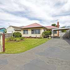 Rental info for RAY WHITE HIGHTON HAVE NOW LEASED THIS PROPERTY!